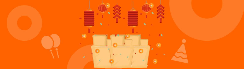 Китайские праздники, или почему ваши посылки могут задержаться
