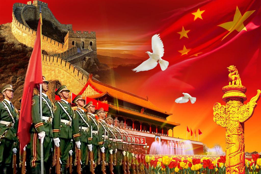 поздравления с национальным праздником в китае на английском